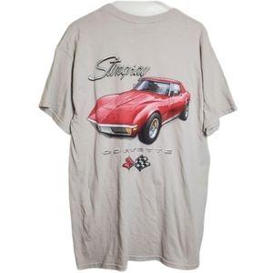 Chevrolet Corvette Stingray Tee